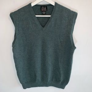 Jos. A. Bank Large Wool Vest